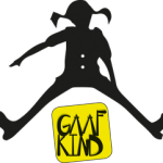 logo gaaf kind
