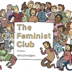the feminist club Amsterdam